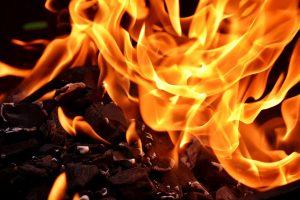 אלמנט האש