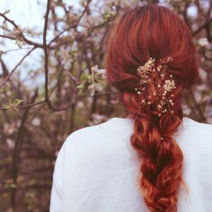 חינה לשיער
